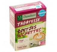 Tagatesse Dispenser Nachfüllpackung - 5 x 100 Tabletten - Zuckerersatz in Tablettenform