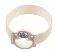 EnliteFix - Fixierband für Enlite / Guardian 3 Sensor weiß - 1 Stück
