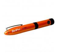 BerliPen Junior orange - Insulinpen mit 0,5er Schritte / 1 Stück