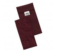 FRIO Tasche Doppel Farbe Weinrot - Kühltasche / 1 Stück