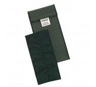 FRIO Tasche Doppel Farbe Grün - Kühltasche / 1 Stück