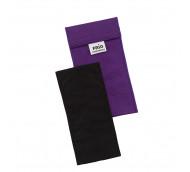 FRIO Tasche Doppel Farbe Lila - Kühltasche / 1 Stück