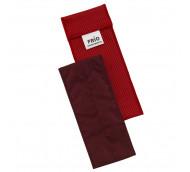 FRIO Tasche Einzel Farbe Rot - Kühltasche  / 1 Stück