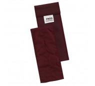 FRIO Tasche Einzel Farbe Weinrot - Kühltasche  / 1 Stück