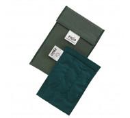 FRIO Pumpen Tasche Farbe Grün - Kühltasche für Insulinpumpe / 1 Stück