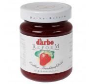 Darbo Reform Erdbeere - Fruchtaufstrich im Glas / 330g