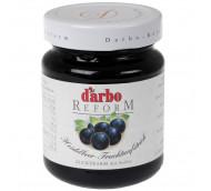 Darbo Reform Heidelbeer - Fruchtaufstrich im Glas / 330g