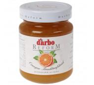 Darbo Reform Orange - Fruchtaufstrich im Glas / 330g