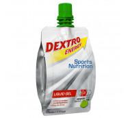 DEXTRO ENERGY Liquid Gel in der Geschmacksrichtung Apfel - 60 ml Portionsbeutel