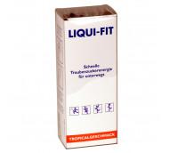 Liqui-Fit Tropicalgeschmack - flüssige Traubenzuckerenergie / 12 Beutel