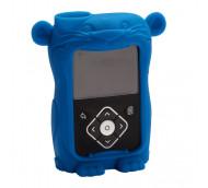 Lenny Silikon-Schutzhülle blau - für MiniMed 640G 3,0ml ACC-861BL / 1 Stück