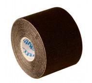 Elyth Tape 5 cm x 5 m schwarz - Kinesiologie / 1 Stück