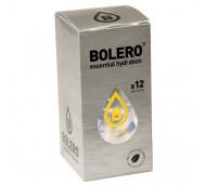 Bolero Drinks Eistee Zitrone - Instant Erfrischungsgetränk - 8 g / 12 Beutel