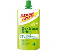 Dextro Energy Dextrose Drink Apfel - flüssige Kohlenhydrate / 1 Beutel
