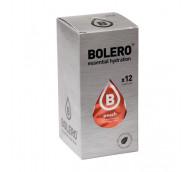 Bolero Drinks Pfirsich - Instant Erfrischungsgetränk - 9 g / 12 Beutel