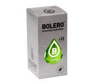 Bolero Drinks Apfel - Instant Erfrischungsgetränk - 9 g / 12 Beutel