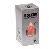 Bolero Drinks Kola - Instant Erfrischungsgetränk - 9 g / 12 Beutel