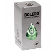 Bolero Drinks Waldmeister - Instant Erfrischungsgetränk - 9 g / 12 Beutel