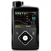 Medtronic MiniMed 640G mmol/l - Insulinpumpe / Set