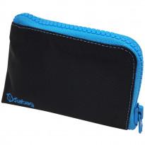 Diabag SUNNY klein Nylon schwarz/cyan - Diabetikertasche / 1 Stück