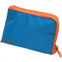 Diabag SUNNY klein Nylon cyanblau/orange - Diabetikertasche / 1 Stück