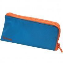 Diabag SUNNY groß Nylon cyan/orange - Diabetikertasche / 1 Stück