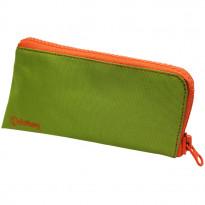 Diabag SUNNY groß Nylon grün/orange - Diabetikertasche / 1 Stück