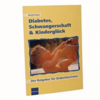 Diabetes-Schwangerschaft-Kinderglück
