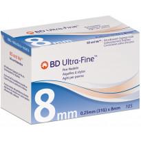 82266x BD Ultra-fine 8mm