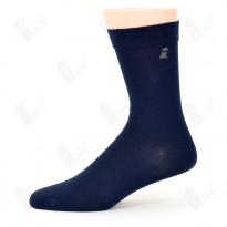 85153 - 85154_Ihle_Socke_klassisch_marine