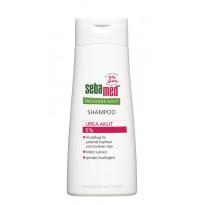 sebamed Trockene Haut Shampoo Urea 5 % - Shampoo / 200 ml