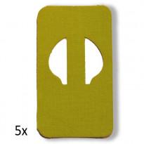 84539_Enlite Limone 5x