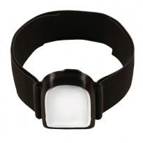 OmniPodFix - Fixierband für OmniPod schwarz - 1 Stück