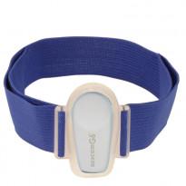 DIASHOP Trageband für Dexcom G6 Sensor - Blau / 1 Stück
