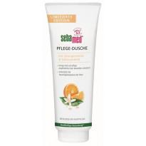 sebamed Pflegedusche Orangenblüte & Süßmandelöl - Duschgel / 125 ml
