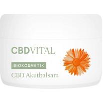 CBD Akutbalsam / 50 ml