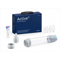 ACTIVE 3 Erection System - Penispumpe Vakuum Erektionshilfe / Set