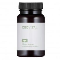CBD Vital Cistus Immun / 60 Kapseln