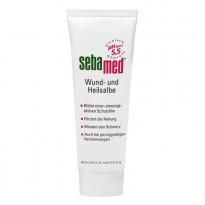 sebamed Wund- und Heilsalbe - Salbe / 1 Tube 50 ml