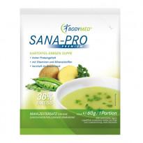 SANA-PRO Premium Suppe Kartoffel-Erbsen / 1 Stück