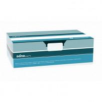 Dana inset II 9 mm / 80 cm Infusionsset Softkanüle / 10 Stück