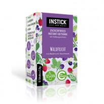INSTICK Waldfrucht - zuckerfreies Instant-Getränk - Größe S / 12 Sticks