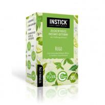 INSTICK Hugo - zuckerfreies Instant-Getränk - Größe S / 12 Sticks