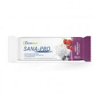 SANA-PRO Premium Eiweißriegel - Crispy Waldfrucht / 1 Stück