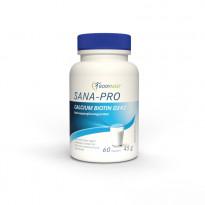 SANA-PRO Calcium Biotin D3 K2 / 60 Kapseln