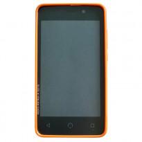 Omnipod DASH Silikonschutzhülle orange / 1 Stück