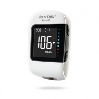 Accu-Chek Instant mg/dl - Blutzuckermessgerät / 1 Set