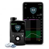 Medtronic MiniMed 770G mmol/l - Insulinpumpe / Set