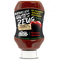 OHSO Lecker Tomaten Ketchup / 350 g