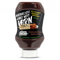 OHSO Lecker Currywurst Sauce Berliner Style / 350 g